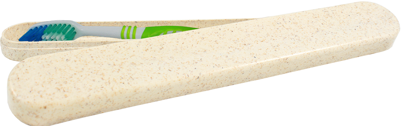 Imagem de Porta Escova  Dental Green Colors